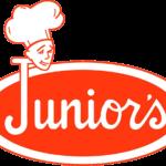 Juniors Cheesecake logo