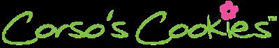 Corso's Cookies logo