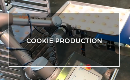 Click to watch cookie production video